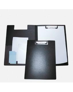 Е30153 Планшет-папка А4,чорний