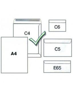 Конверт SN C4 AH