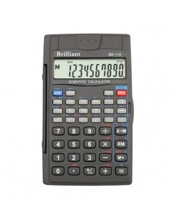 Калькулятор інженерний Brilliant BS-110