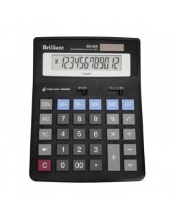 Калькулятор Brilliant BS-555 В