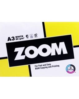 Папір А3 80 гр/м2 «Zoom»