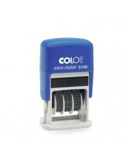 Датер - міні 4 мм, цифровий, COLOP