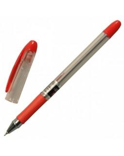 Ручка масляна, червона, аналог «Maxriter» ТМ Cello