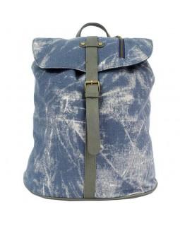 Рюкзак «Sky» блакитний