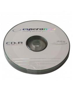 Диск CD-R Esperanza (10)