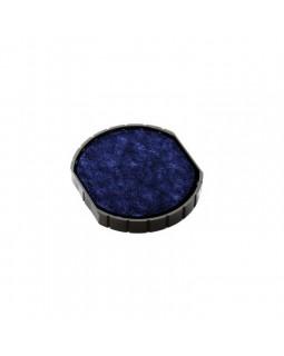 Подушка штемпельна, змінна, синя, COLOP