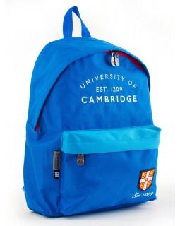 Рюкзак підлітковий «CA-15 Blue» 42 х 29 х 11 см