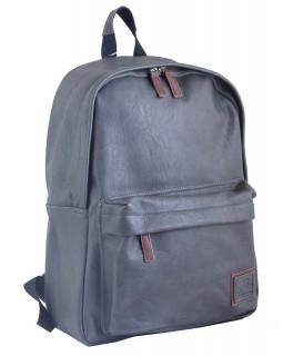 Рюкзак підлітковий «ST-15. Dark Grey» 41.5 х 30 х 12.5 см