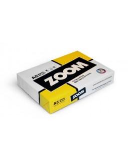 Папір Zoom А5/80гр.