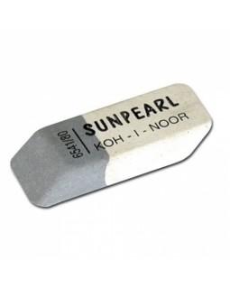 Гумка комбінована «SunРearl» Koh-i-Noor