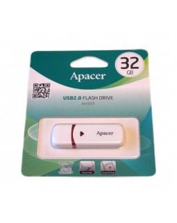 Флеш - карта «APACER Flach - Drive» 32 Gb