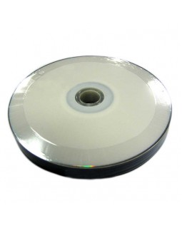 Диск Printable DVD-R 4,7 Gb 16x Bulk 10 pcs