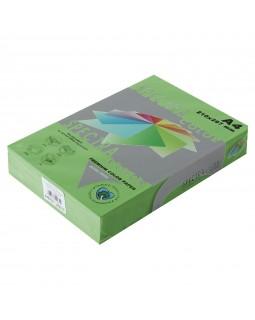 Папір кольоровий А4 250 аркушів, 160 гр/м2, інтенсив - зелений «Parrot 230» SPECTRA COLOR