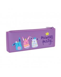 Пенал силіконовий «Princess Party» SL-01
