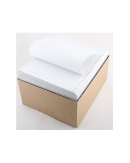 Папір перфорований 210 Е в коробці