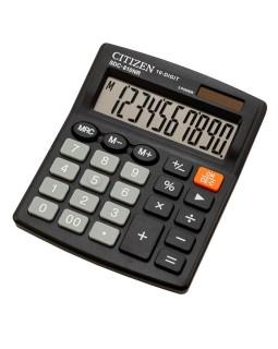 Калькулятор CITIZEN SDC810NR