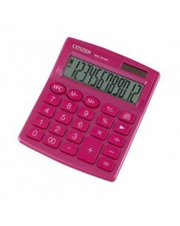 Калькулятор CITIZEN SDC812NRPKE-pink