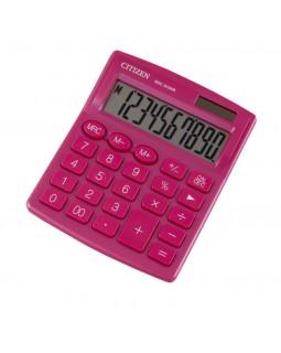 Калькулятор CITIZEN SDC810NRPKE-pink