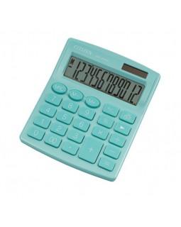 Калькулятор CITIZEN SDC812NRGNE-green