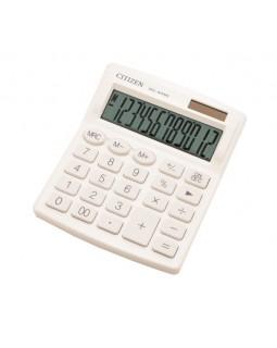 Калькулятор CITIZEN SDC812NRWHE white