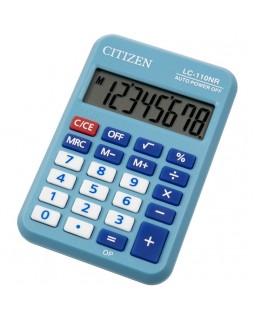 Калькулятор CITIZEN LC110NR-BL